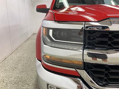 2018 Silverado 1500 Double Cab 4x4,  Pickup #WP5125 - photo 11