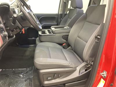 2018 Silverado 1500 Double Cab 4x4,  Pickup #WP5125 - photo 23