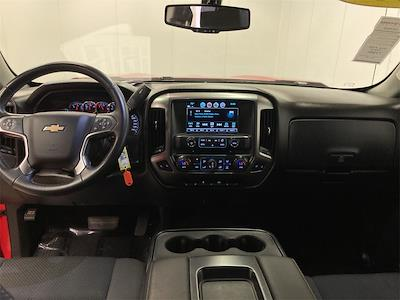 2018 Silverado 1500 Double Cab 4x4,  Pickup #WP5125 - photo 27