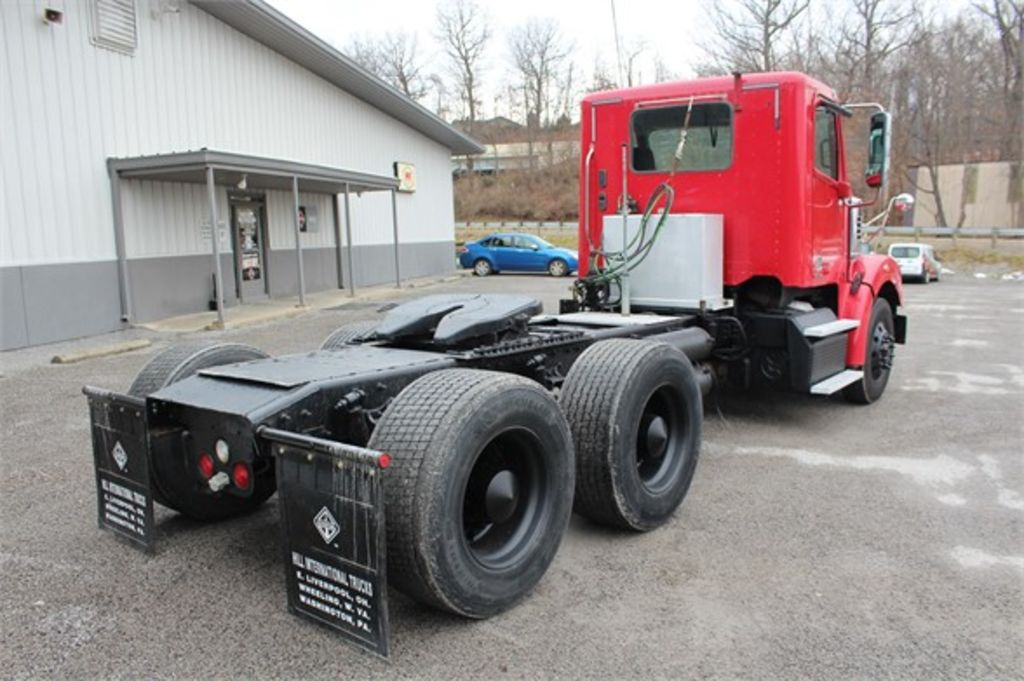 2012 Freightliner 122SD 6x4, Tractor #CW-3408 - photo 1