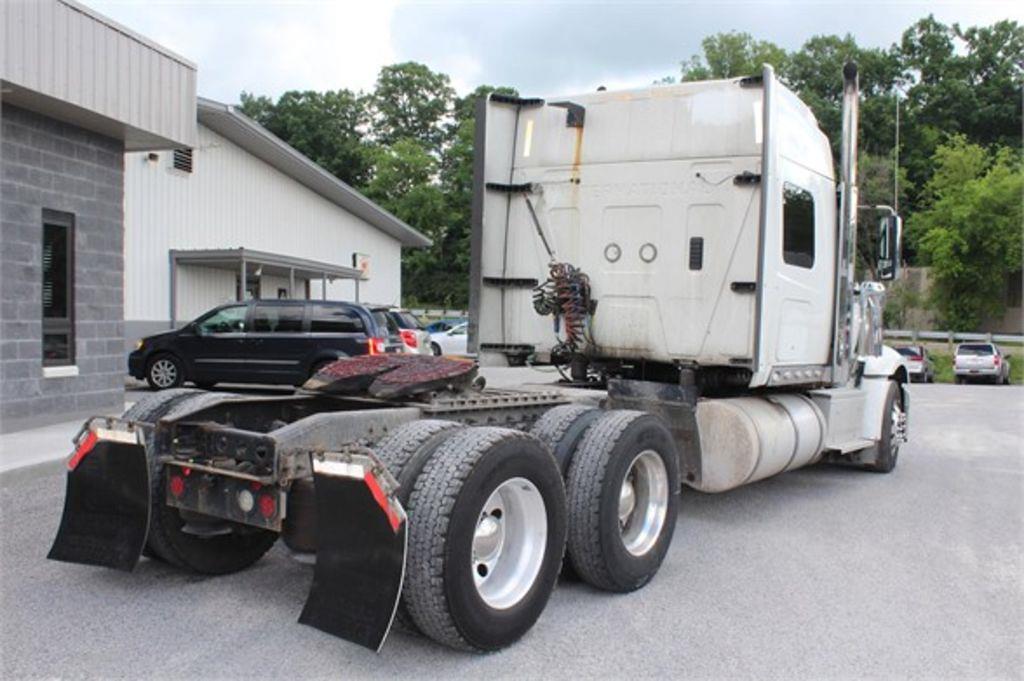 2015 International LoneStar 6x4, Tractor #EW-3352 - photo 1