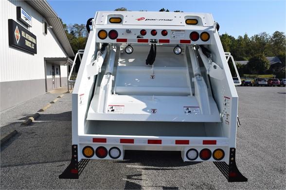 2020 International MV 4x2, Pac-Mac Garbage Body #EN-20141 - photo 1