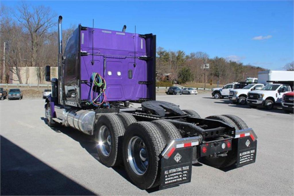 2021 International LoneStar 6x4, Tractor #PN-21059 - photo 1