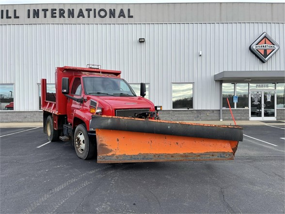 2006 GMC C6500 4x2, Dump Body #PU-513 - photo 1