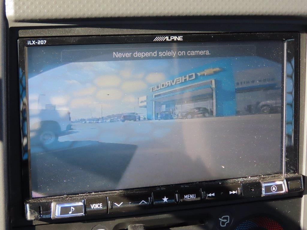 2020 LCF 5500XD Regular Cab DRW 4x2, 12' Platform Stake Side Dump Bed #12204310 - photo 13