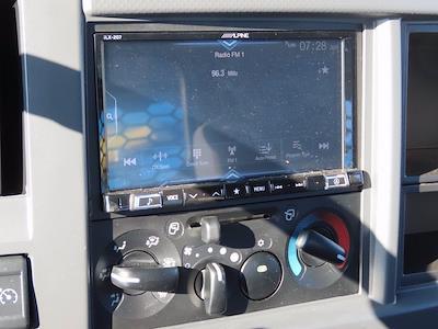 2020 LCF 5500XD Regular Cab DRW 4x2, 12' Platform Stake Side Dump Bed #12204310 - photo 9