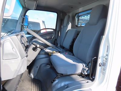 2020 LCF 5500XD Regular Cab DRW 4x2, 12' Platform Stake Side Dump Bed #12204310 - photo 7