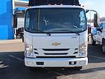 2020 LCF 5500XD Regular Cab DRW 4x2, 12' Platform Stake Side Dump Bed #12204310 - photo 3