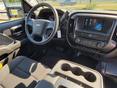 2021 Silverado 5500 Regular Cab DRW 4x4, Dump Truck #12212610 - photo 8