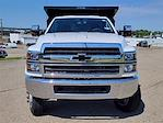 2021 Silverado 5500 Regular Cab DRW 4x4, Dump Truck #12212610 - photo 7