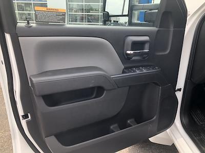 2021 Silverado 5500 Crew Cab DRW 4x2, 12' Platform Rack It Contractor Pkg #12212630 - photo 7