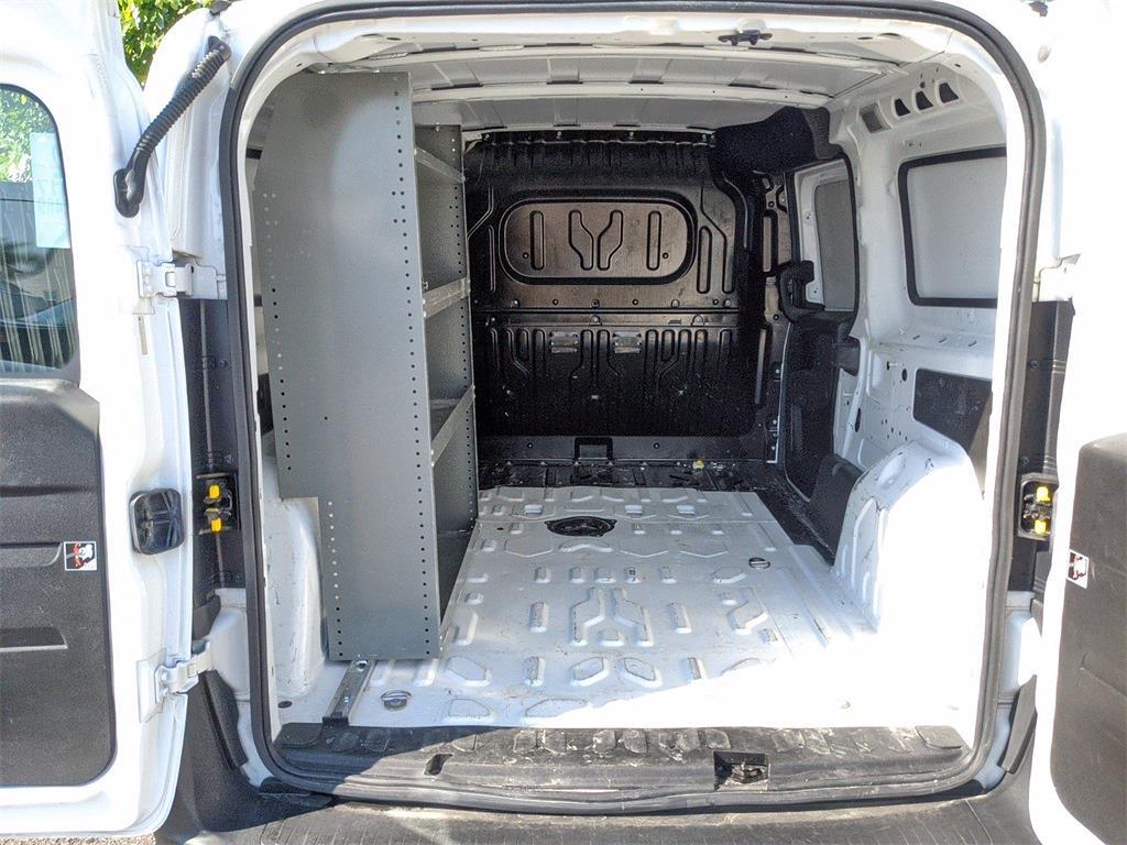 2017 Ram ProMaster City FWD, Upfitted Cargo Van #15602460 - photo 1