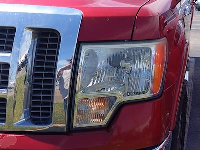 2010 Ford F-150 Super Cab 4x4, Pickup #AFB29097 - photo 11