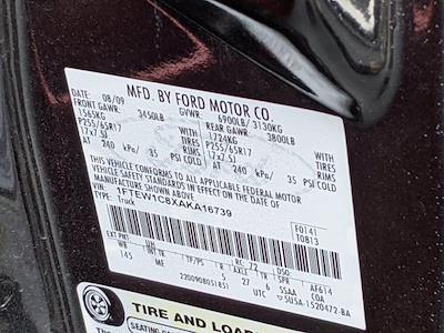 2010 Ford F-150 Super Cab 4x2, Pickup #AKA16739 - photo 2