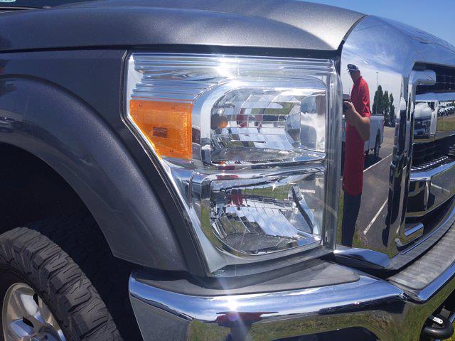 2011 Ford F-250 Crew Cab 4x4, Pickup #BEC44420 - photo 14