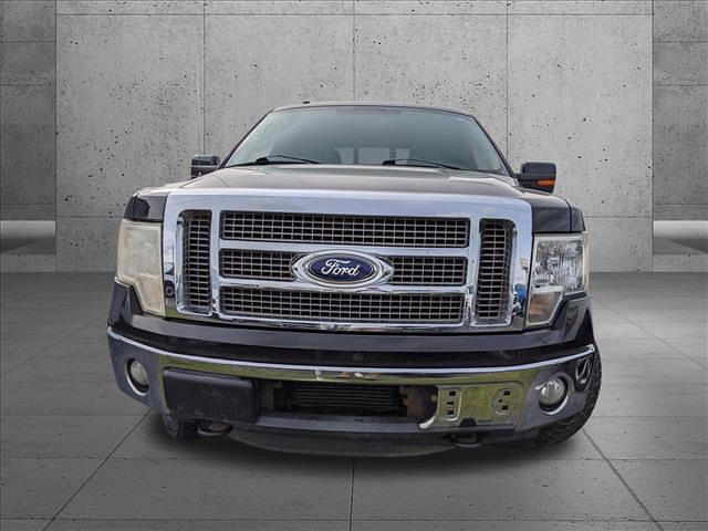 2012 Ford F-150 Super Cab 4x4, Pickup #CKD46861 - photo 11