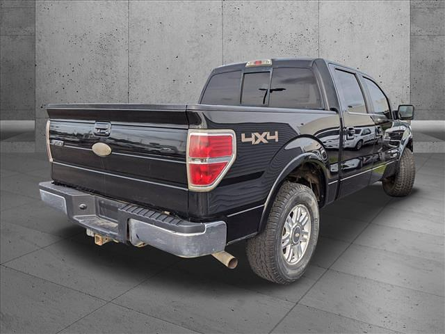 2012 Ford F-150 Super Cab 4x4, Pickup #CKD46861 - photo 14