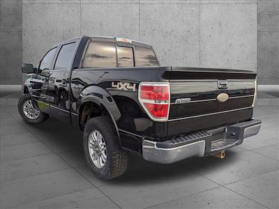 2012 Ford F-150 Super Cab 4x4, Pickup #CKD46861 - photo 2