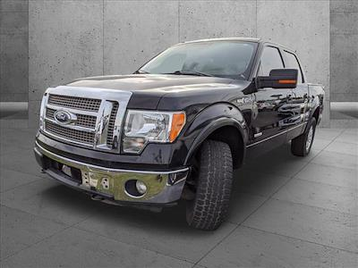 2012 Ford F-150 Super Cab 4x4, Pickup #CKD46861 - photo 3