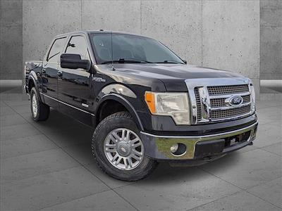 2012 Ford F-150 Super Cab 4x4, Pickup #CKD46861 - photo 5