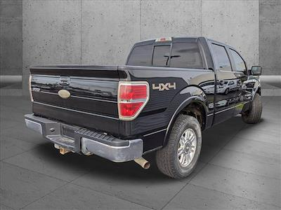 2012 Ford F-150 Super Cab 4x4, Pickup #CKD46861 - photo 7