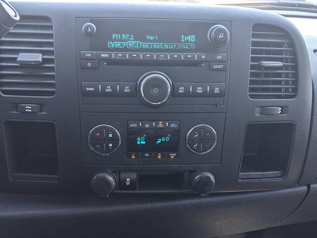 2013 Sierra 2500 Double Cab 4x2,  Pickup #DZ286524 - photo 19