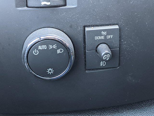 2013 Sierra 2500 Double Cab 4x2,  Pickup #DZ286524 - photo 21