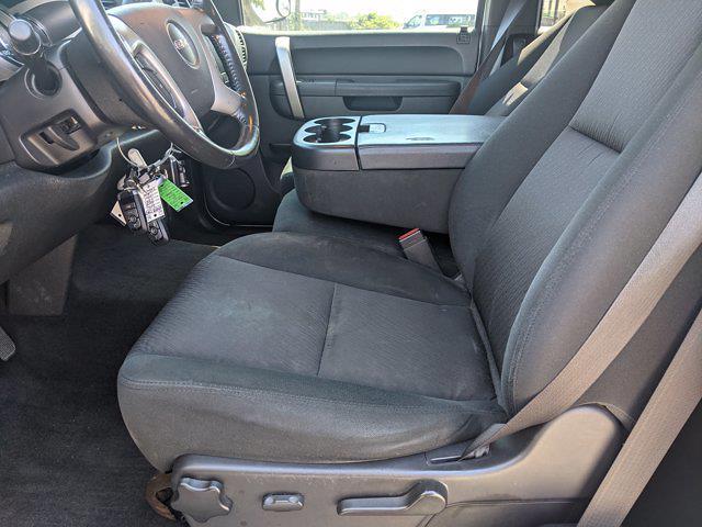 2013 Sierra 2500 Double Cab 4x2,  Pickup #DZ286524 - photo 23