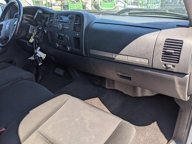 2013 Sierra 2500 Double Cab 4x2,  Pickup #DZ286524 - photo 29