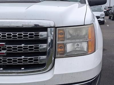 2013 GMC Sierra 2500 Double Cab 4x2, Pickup #DZ286524 - photo 15