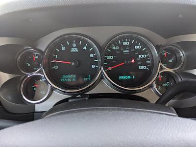 2013 Sierra 2500 Double Cab 4x2,  Pickup #DZ286524 - photo 16