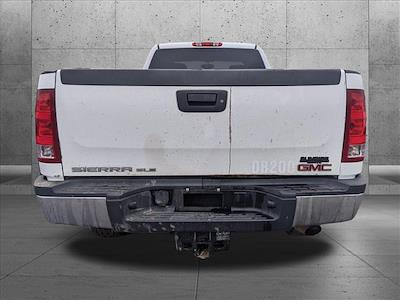 2013 GMC Sierra 2500 Double Cab 4x2, Pickup #DZ286524 - photo 7
