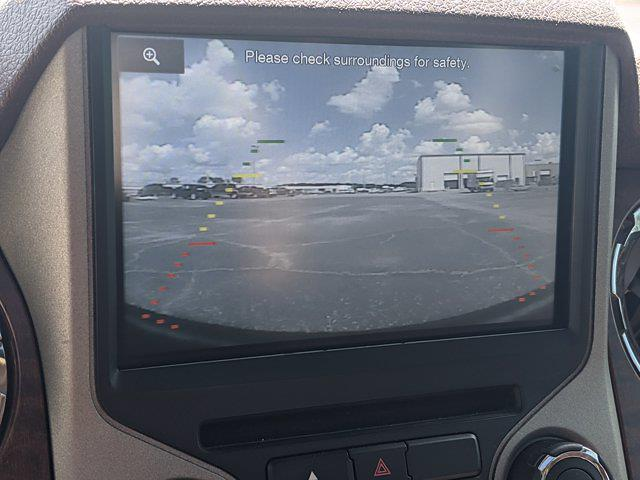 2014 Ford F-450 Crew Cab DRW 4x4, 8' Knapheide service body #EEA76578 - photo 49