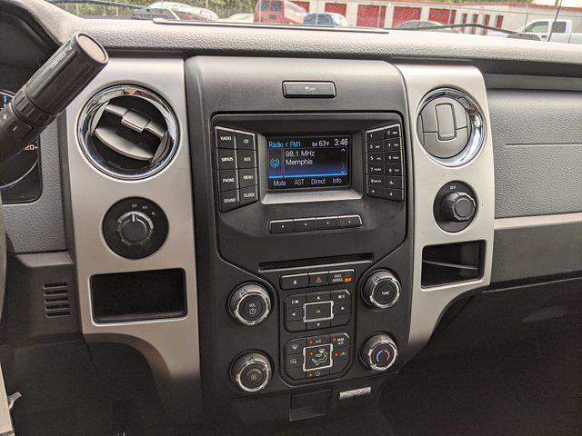 2014 Ford F-150 SuperCrew Cab 4x4, Pickup #EFA41389 - photo 14