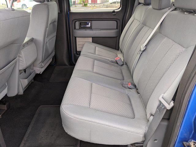 2014 Ford F-150 SuperCrew Cab 4x4, Pickup #EFA41389 - photo 15