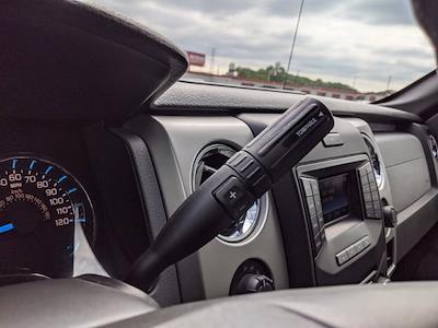 2014 Ford F-150 SuperCrew Cab 4x4, Pickup #EFA41389 - photo 13