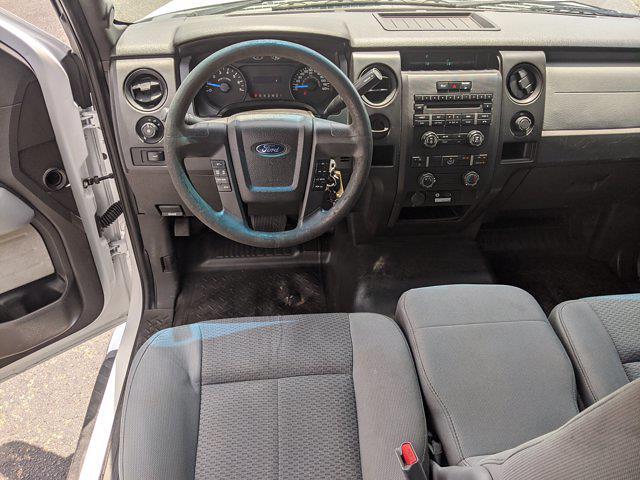 2014 Ford F-150 SuperCrew Cab 4x2, Pickup #EKE52973 - photo 17