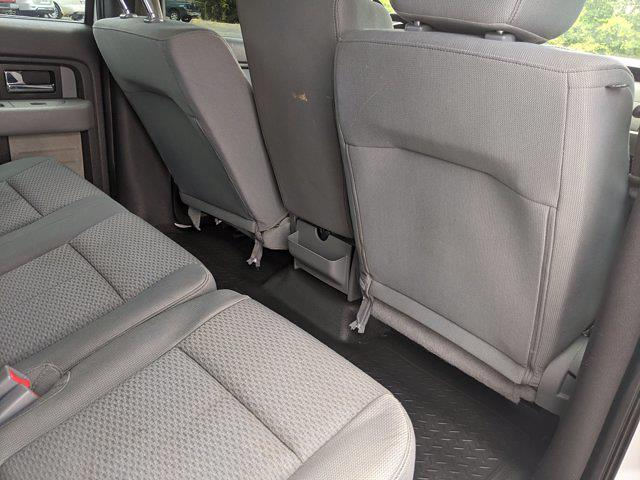 2014 Ford F-150 SuperCrew Cab 4x2, Pickup #EKE52973 - photo 19