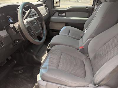 2014 Ford F-150 SuperCrew Cab 4x2, Pickup #EKE52973 - photo 11