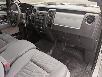 2014 Ford F-150 SuperCrew Cab 4x2, Pickup #EKE52973 - photo 21