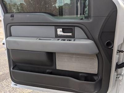 2014 Ford F-150 SuperCrew Cab 4x2, Pickup #EKE52973 - photo 22