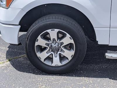 2014 Ford F-150 SuperCrew Cab 4x2, Pickup #EKE52973 - photo 24