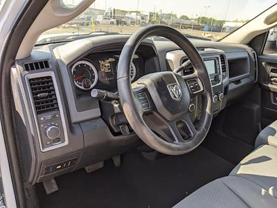 2014 Ram 1500 Quad Cab 4x4, Pickup #ES439055 - photo 10