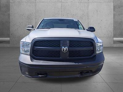 2014 Ram 1500 Quad Cab 4x4, Pickup #ES439055 - photo 15