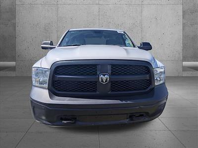 2014 Ram 1500 Quad Cab 4x4, Pickup #ES439055 - photo 3