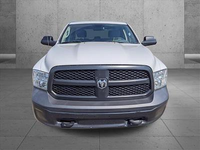 2014 Ram 1500 Quad Cab 4x4, Pickup #ES439055 - photo 4