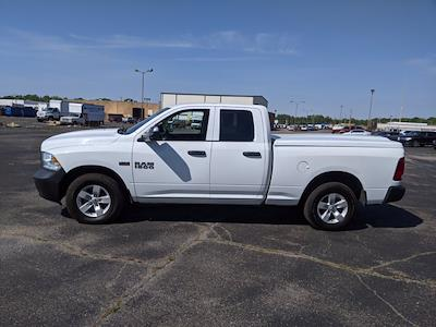 2014 Ram 1500 Quad Cab 4x4, Pickup #ES439055 - photo 9