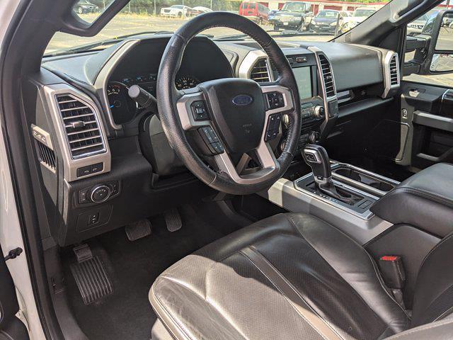 2015 Ford F-150 SuperCrew Cab 4x4, Pickup #FFA52297 - photo 20