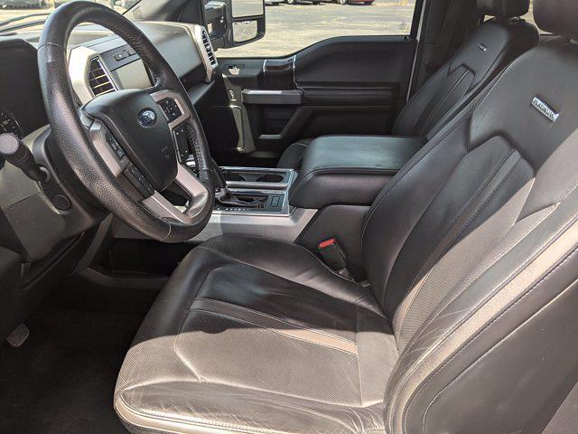 2015 Ford F-150 SuperCrew Cab 4x4, Pickup #FFA52297 - photo 8