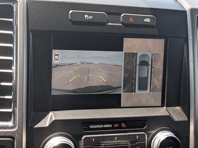2015 Ford F-150 SuperCrew Cab 4x4, Pickup #FFA52297 - photo 27
